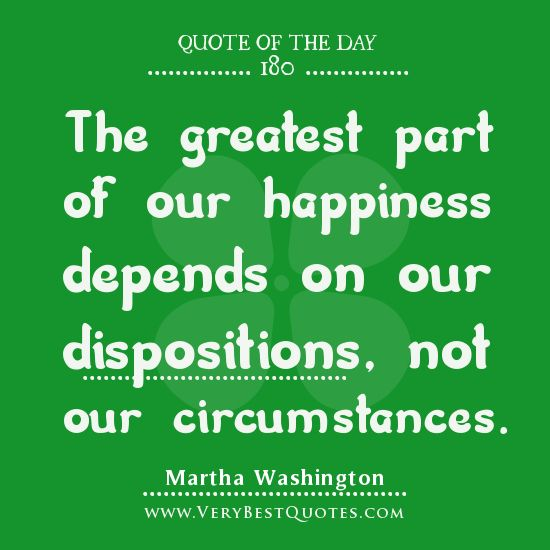 Inspirational Quotes About Life and Happiness | Happiness quotes of the day, Quote Of The Day
