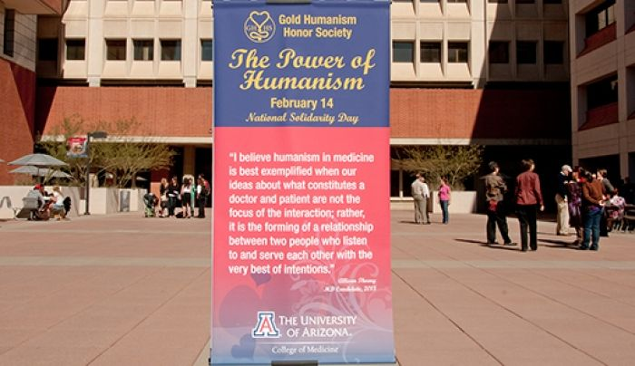 Program in Medical Humanities | College of Medicine – Tucson