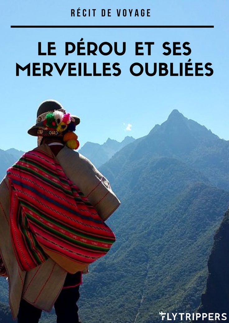 PÉROU! Vous connaissez sûrement le fameux Machu Picchu? Mais connaissez vous les autres trésors, les merveilles oubliées du Pérou? Il y en a tant d'autres à découvrir! Lisez ce récit pour en savoir plus!