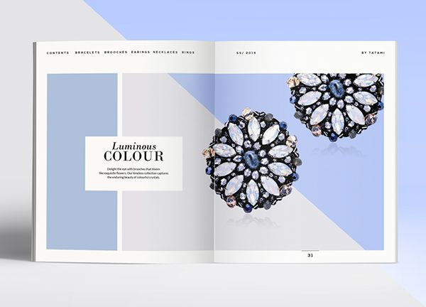 86 best Jewellery brochures images on Pinterest Brochures - jewelry brochure
