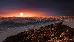 Closest potentially habitable planet to our solar system found