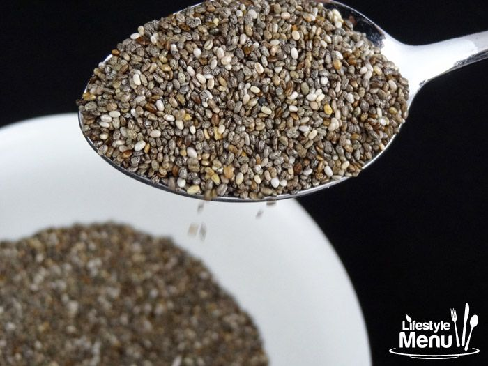 Chia Seed Side Effects and Health Concerns