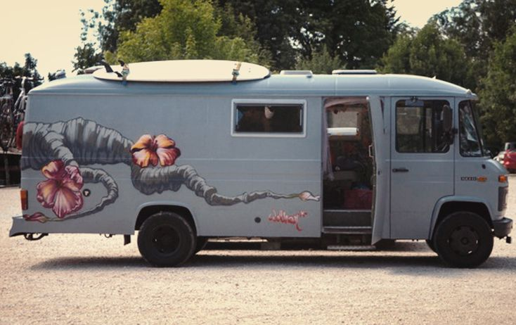 Camping Car Figueras