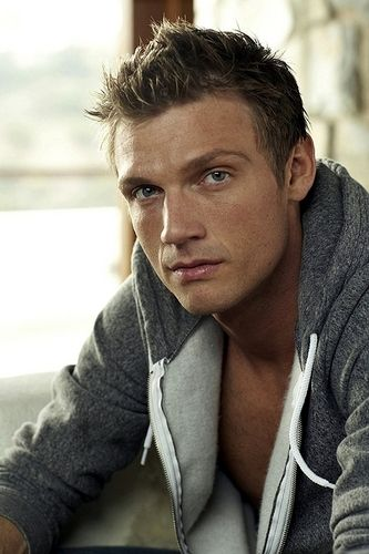 Nick Carter, 1980 singer, songwriter, actor, dancer, record producer, author, video director.