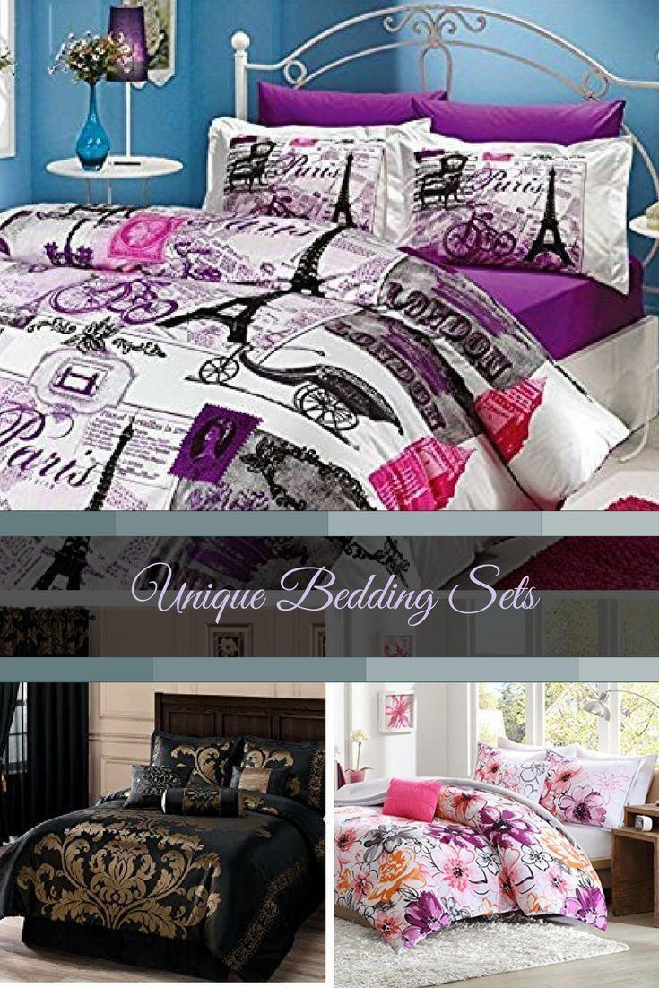 Best 25+ King bedding sets ideas on Pinterest | King bed linen ...