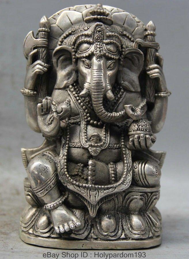 Image from http://i00.i.aliimg.com/wsphoto/v0/32313022032_1/6-Tibet-Tibetan-Silver-Ganesh-Lord-font-b-Ganesha-b-font-Elephant-God-Buddha-font-b.jpg.