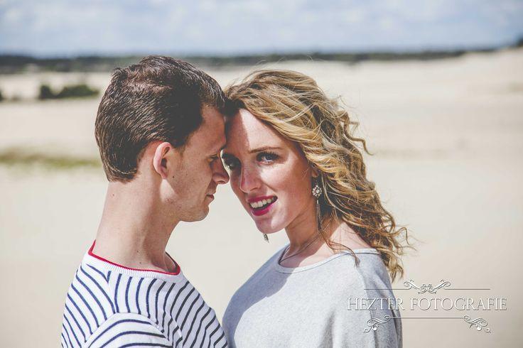 Loveshoot ideas, Prewedding shoot, Couple, Loveshoot poses, Hezter Fotografie, Photography loveshoot, dunes, duinen