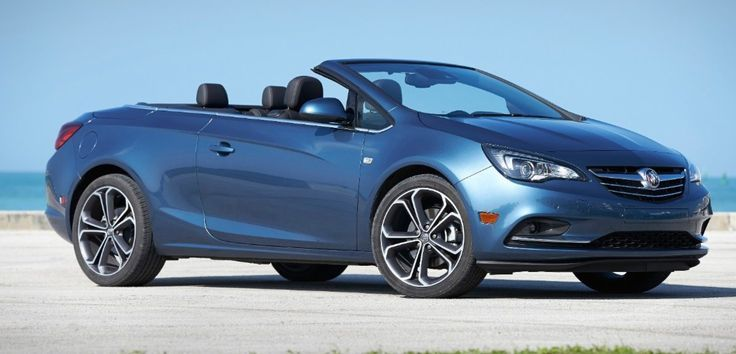 2019 Buick Cascada Release Date Interior Price That 2019 Buick Cascada Appearance Being Away And Away From And Off To An Buick Cascada Buick Buick Wildcat