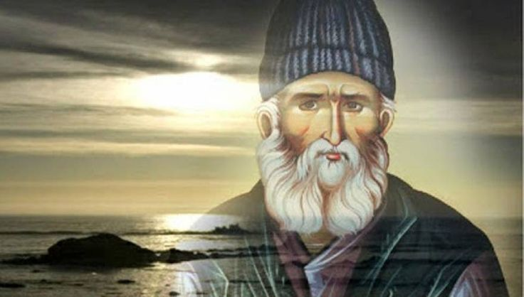 """When there is a respect for small things, there will be an even greater respect towards the bigger things. When there is no respect for small things, then neither will there be for the bigger ones. This is how the Fathers maintained Tradition."" -Elder Paisios"