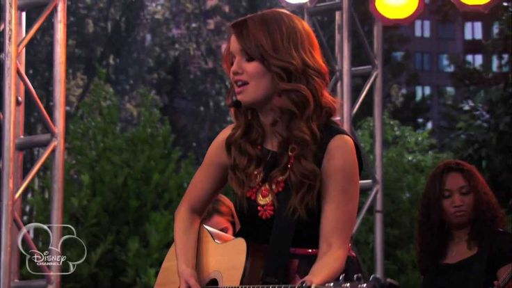 "Jessie - Debby Ryan performs ""Best Year"" - Song - HD"