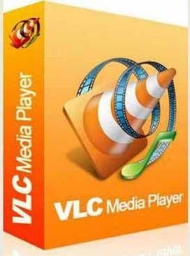 VLC Media Player 1.1.10 Portable