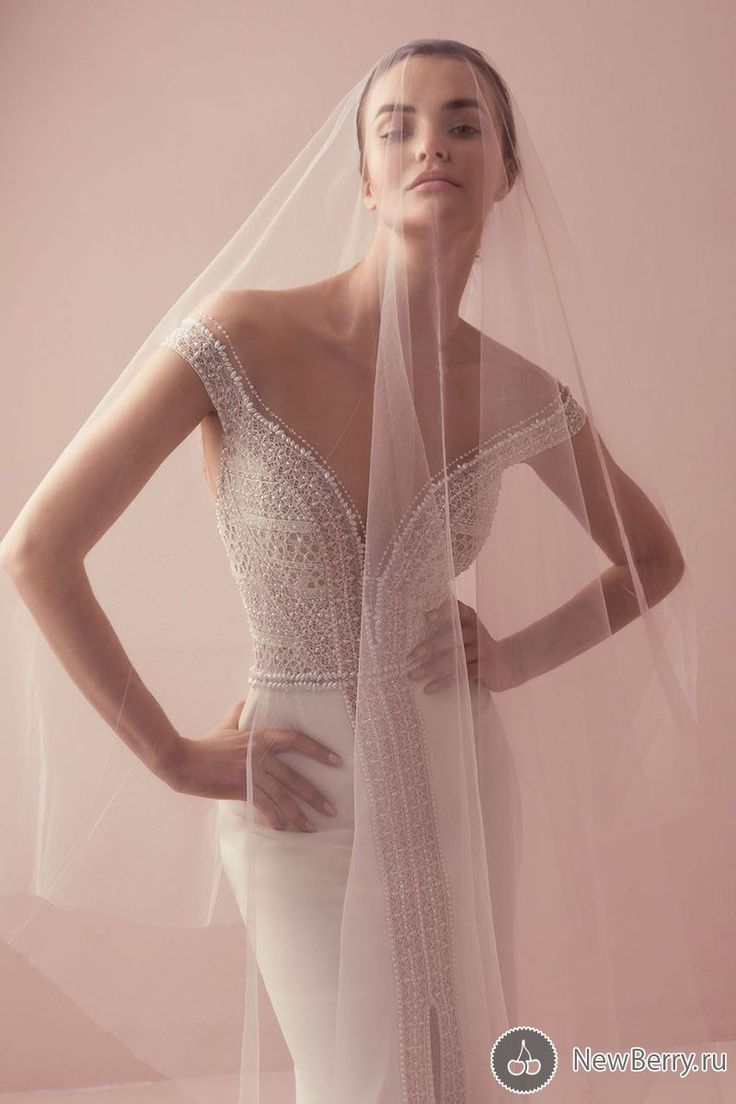 The 4627 best wedding dresses images on Pinterest | Wedding dressses ...
