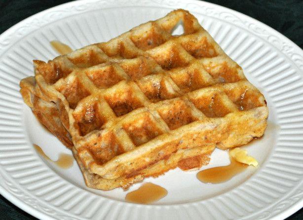 America S Test Kitchen Belgian Waffle Recipe