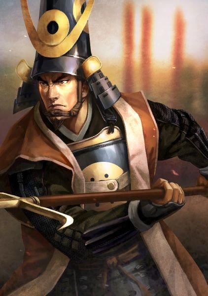Nobunaga's ambition: souzou sengoku risshiden,Kato Kiyomasa