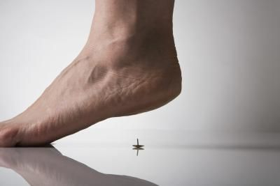 Is Stretching Okay With a Foot Stress Fracture?