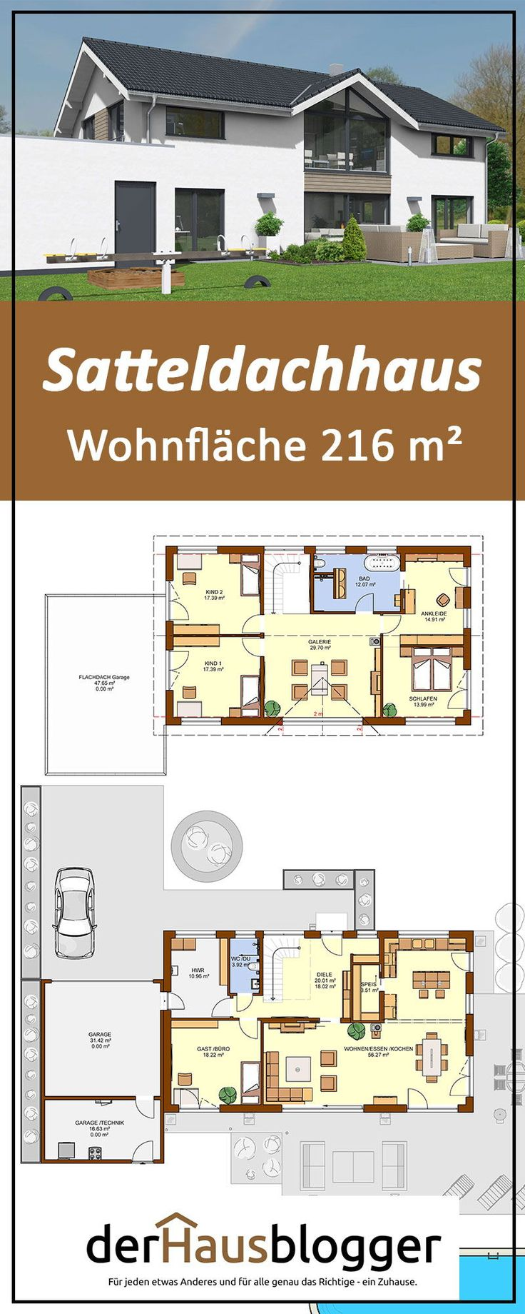 House Archives Einrichtung