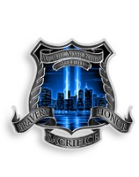 911 police  #decal #police