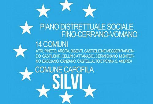 Silvi approvato il nuovo Piano Distrettuale sociale 2016-2018
