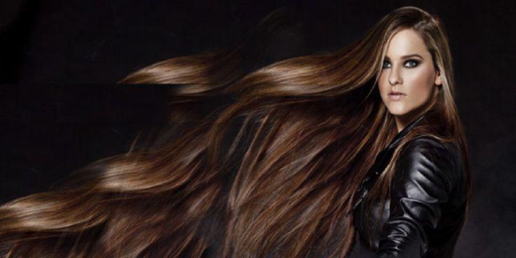 Grow Hair Faster naturally