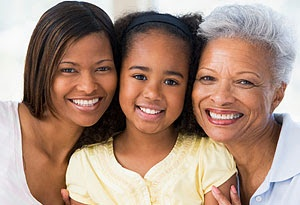 """""""It's such a grand thing to be a mother of a mother - that's why the world calls her grandmother."""" -- Unknown"""