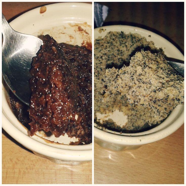 2 skvelé hrnčekové koláče z mikrovlnky! (Mug cake) ~ Recepty pre všetkých :)