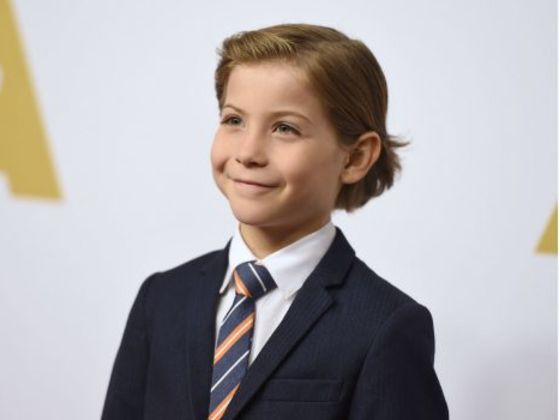 2016 Oscars Quiz: How Well Do You Know 9-Year-Old Jacob Tremblay? The young man is seen in the movie, Room and this weekend might be seen on the Oscars red carpet! #oscars #oscars2016 #roomthemovie