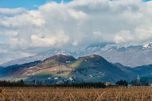 Winter in Conegliano Valdobbiadene hills | Flickr – Condivisione di foto!