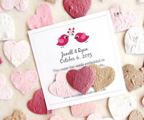 25 best Seed wedding favors ideas on Pinterest Inexpensive