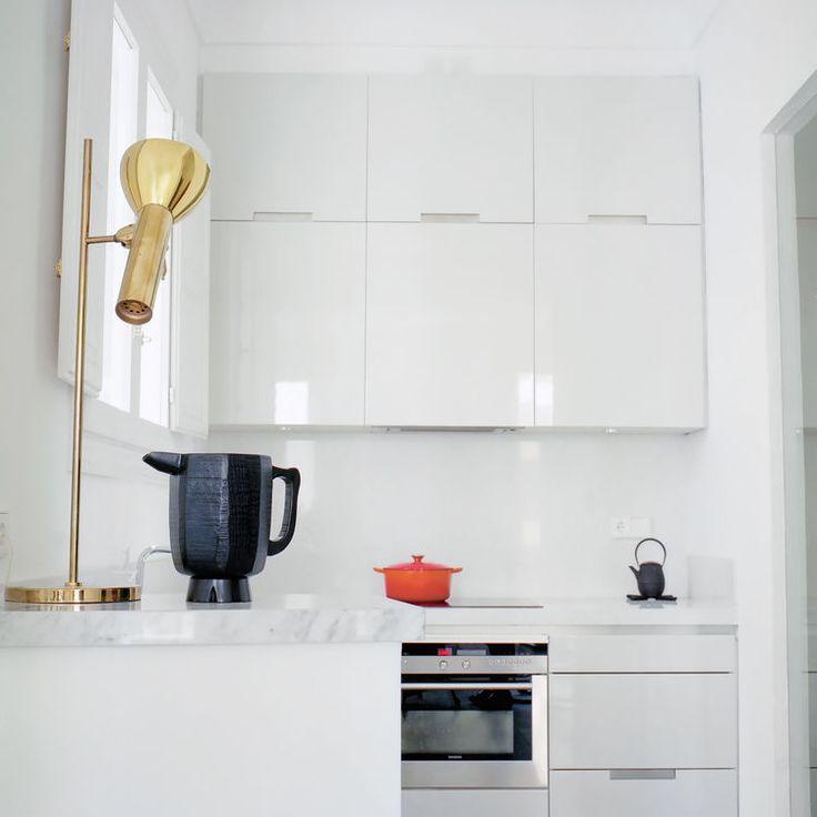 25 Best Ideas About Minimalist Kitchen Cabinets On Pinterest Minimalist Cabinets Modern Kitchen Design And Minimalist Modern Kitchens