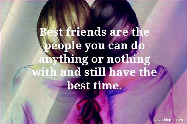 Pinterest Friendship Quotes: Best Friends Quotes Girly Friendship Quote Hair Blonde