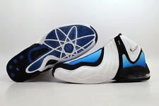 Nike Air 3 Limited Edition White/Silver-Black Kevin Garnett 375467-101 SZ 10.5