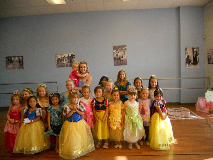 "Summertime is the time to shine & twirl, hip-hop till you drop! Spend some of your summer at camp at #TiffanysDanceAcademy All camps are $99, so register now for the camp of your choice, space is limited! ""Perfect Princess"" Summer Dance Camp: ""A week long day camp designed for children ages 3-6.  Each day has a different theme (The Little Mermaid, Belle & Cinderella) & dancers have lessons in Ballet, Tap & Jazz. ..."" Visit http://www.tiffanydance.com/classes/summer-camps/# for more info!"
