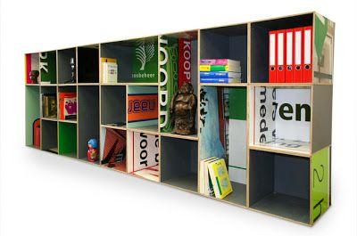 interieurblog | bouwborden meubilair... - interieurblog