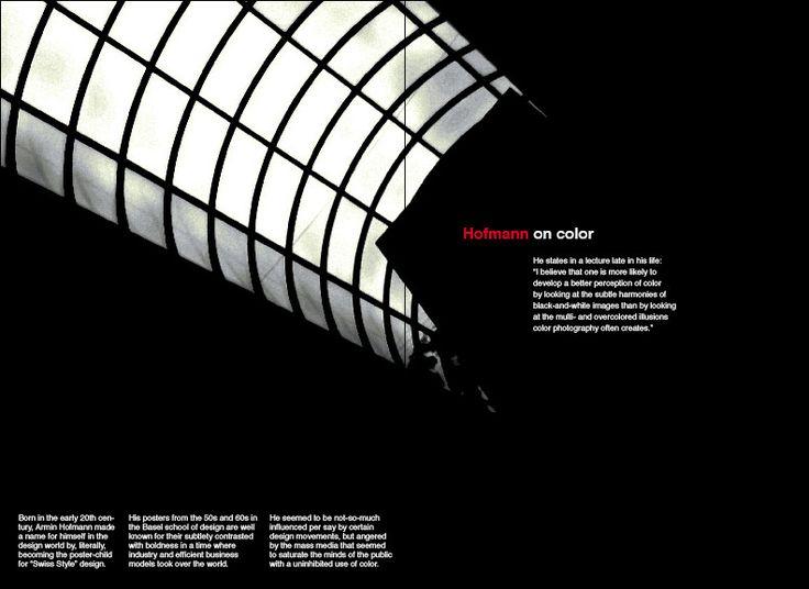 17 best images about advertisements on pinterest app for Armin hofmann