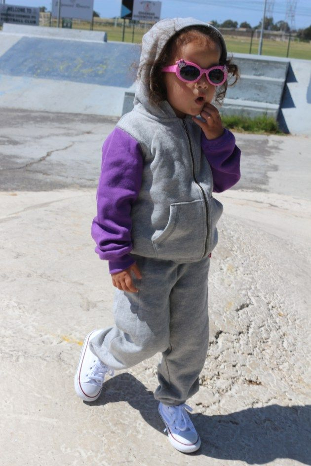 Converse Tracksuit and all stars