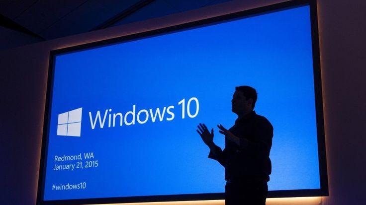 În cadrul evenimentului de aseară, Microsoft a făcut publice mai multe informații despre viitorul lor sistem de operare, Windows 10. Detalii: