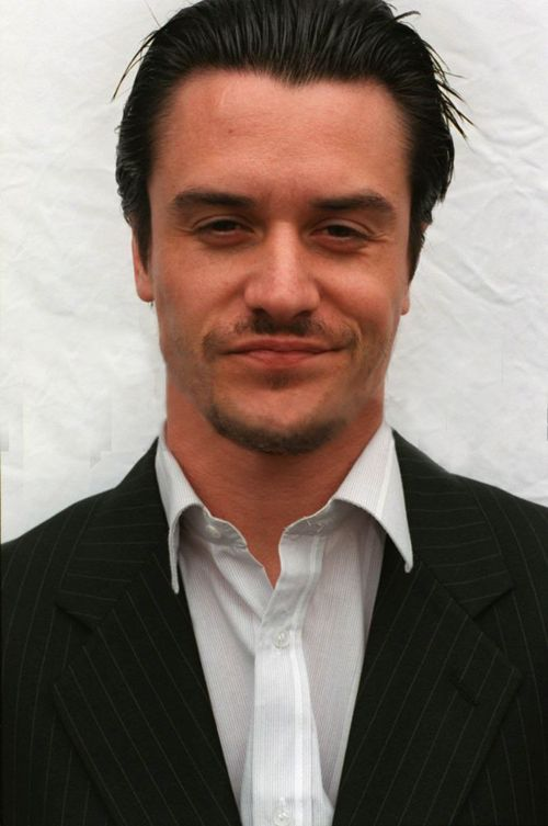 Mike Patton, loving him since 1989.