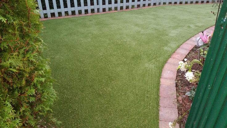 Namgrass Elise turns the most dark and muddy corner of the garden into an inviting place to be.