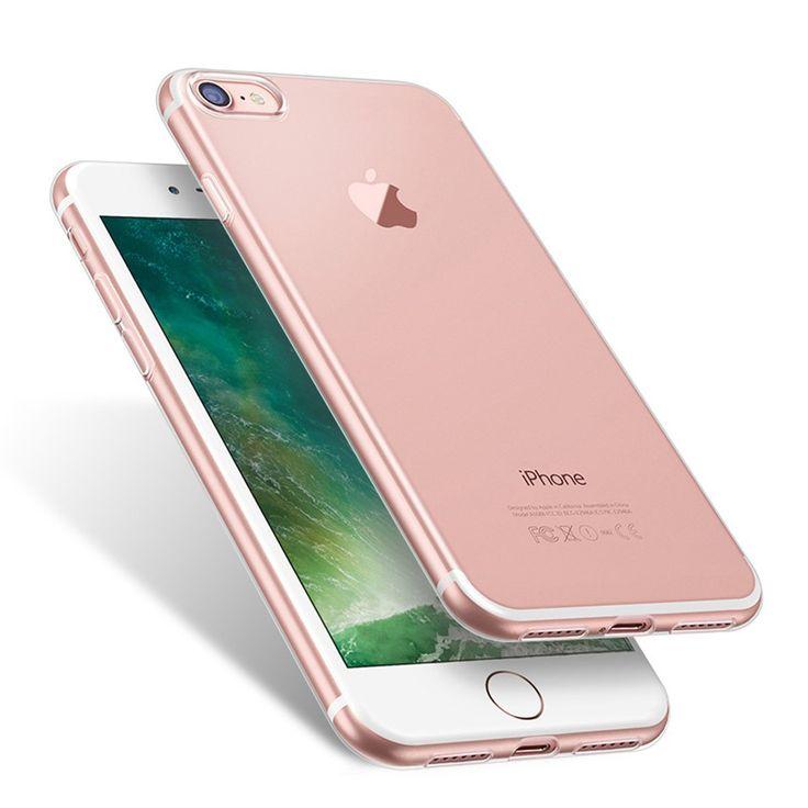 Premium TPU Material   Das Kristallklare TPU Case Passt Perfekt In Ihre  Hand Und Schützt Ihr Telefon Effektiv Ohne Das Aussehen Des Gerätes Zu  Verändern.