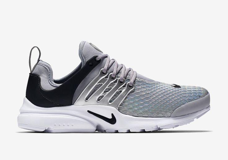 Nike Air Presto QS Metal Mesh