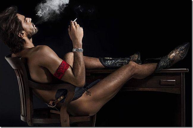 Marlon Teixeira capa da revista Issue Man de Janeiro 2017. -  WestinMorg / Blog de Moda Masculina e Variedades