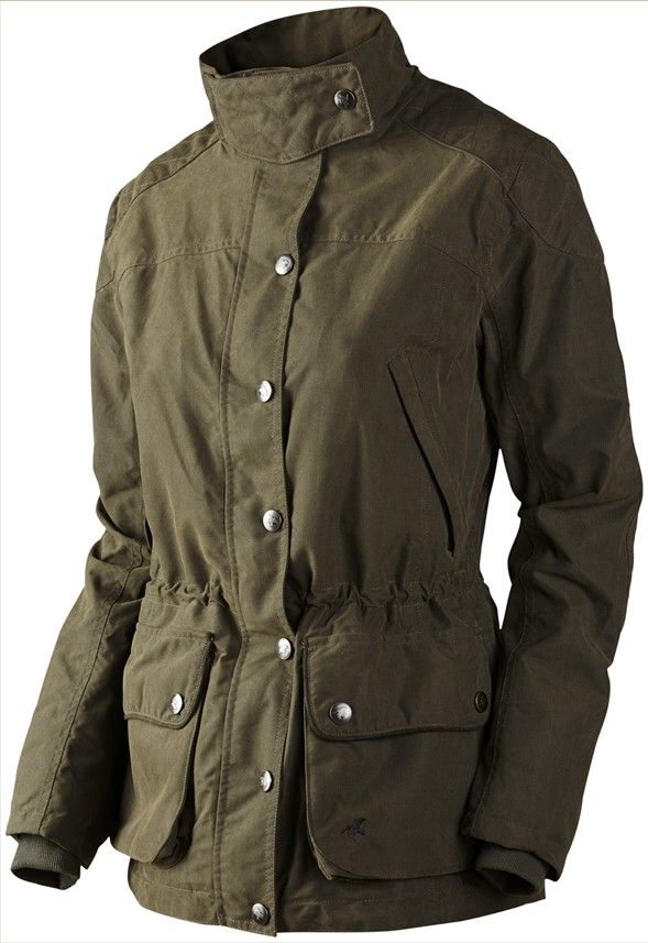 Barbour Chasse