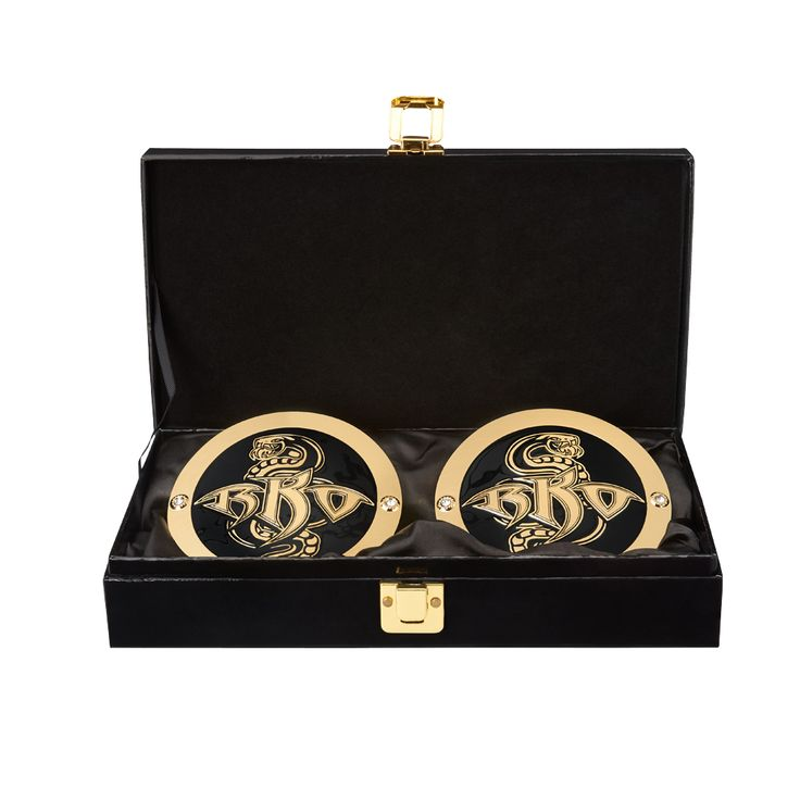 <p>Customize your WWE World Heavyweight Championship Replica Title Belt with these Official WWE Superstar Side Plates!</p><p>