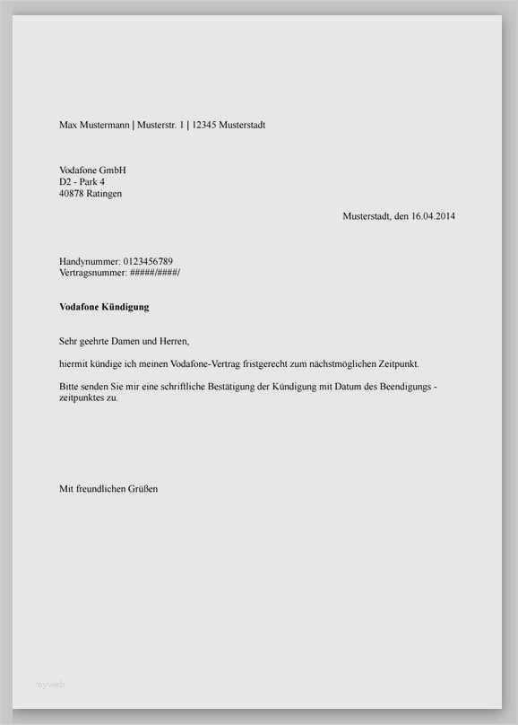Neu Kundigung Fit Star Vorlage Ideen In 2020 Vorlagen Word Kundigung Schreiben Kundigung