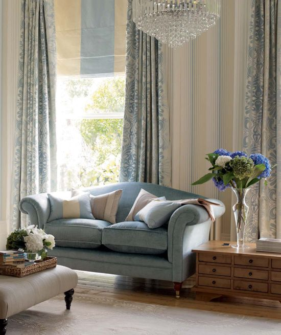 living room design ideas from Laura Ashley (4)