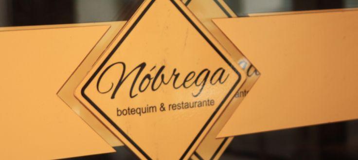 Na Nóbrega, restaurante alia tradição e modernidade