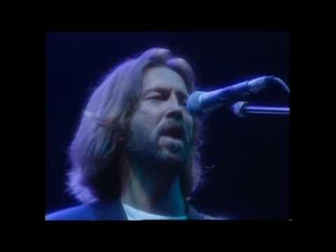 Eric Clapton Old Love 24 Nights Royal Albert Hall 1990-9-1 - YouTube