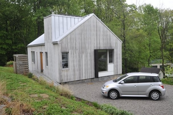 New Norris House: Energy efficiency, with warmth and charm  Home: Energy savings, with charm