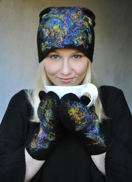 Gallery.ru / Фото #108 - Шляпы. Мои работы. - Shellen
