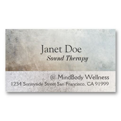 20 best design your own business card online images on pinterest massage therapy healing arts business card reheart Choice Image